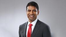 Der designierte Novartis-Vorstandsvorsitzende Vas Narasimhan will klinische Studien deutlich optimieren. (Foto: Novartis)