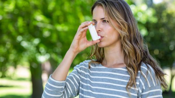 Inhalative Cortison-Dosis besser nicht erhöhen