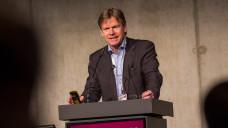 Laut Professor Dr. med. Volker Limmroth istOcreilzumab die Weiterentwicklung von Rituximab (Foto: Schelbert / DAZ.online)