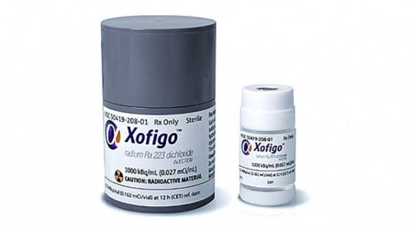 """PRAC sagt """"nein"""" zu Xofigo als First-line-Therapie"""
