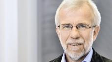 Prof. Dr. med. Wolf-Dieter Ludwig, der Vorsitzende der AkdÄ, fordert mehr Arzneimittelproduktion in Europa. (Foto: AkdÄ)