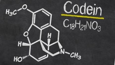 Kein Codein für Kinder mit Husten