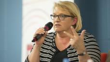 Die Grünen-Arzneimittelexpertin Kordula Schulz-Asche fordert die Krankenkassen auf, ihre Versicherten über die Kontamination der Valsartan-Präparate zu informieren. (m / Foto: Külker)