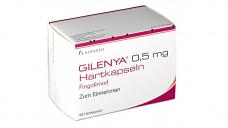 Novartis hat über neue Kontraindikationen von Gilenya informiert. (Foto: Novartis)