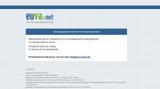 Kunden der EU-Versandapotheke landen derzeit auf einer Wartungsseite. (Foto: Screenshot EU-Versandapotheke)