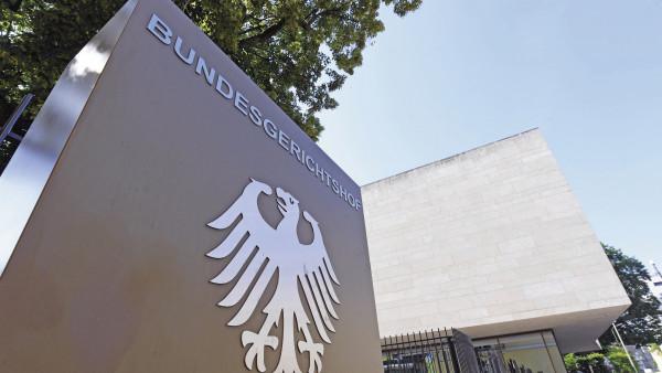 Bundesgerichtshof entscheidet Skonti-Frage