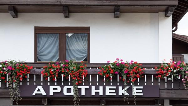 Österreich ändert Bedarfsplanung für Apotheken
