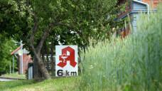Solitär-Apotheken, für die es im Umkreis von fünf Kilometern keine Alternativ-Apotheke gibt, sind laut dem Gutachten besonders gefährdet. (Foto: dpa)