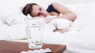 Schlaflos oder abhängig?