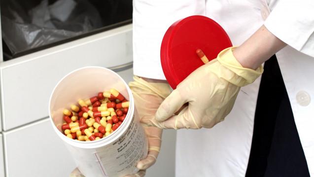 Kapsel-Herstellung in der Apotheke - kein Fall für das Rezepturprivileg? (Foto: Sket)