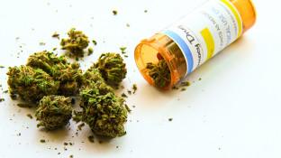 Cannabis sorgt für hohen Aufwand in Apotheken