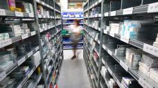 Die beiden Platzhirsche im Versandmarkt, Zur Rose und Shop Apotheke, sammeln Geld ein, um weitere Übernahmen umzusetzen. (Foto: BVDVA)
