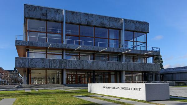 Verfassungsgericht kippt Studienplatzvergabe teilweise