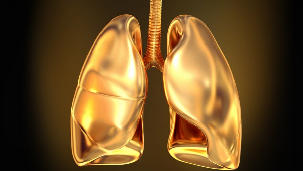 Inhalative Glucocorticoide bei COPD