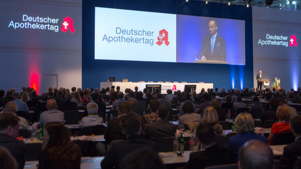 ABDA: Apotheker und Spahn dürfen diskutieren
