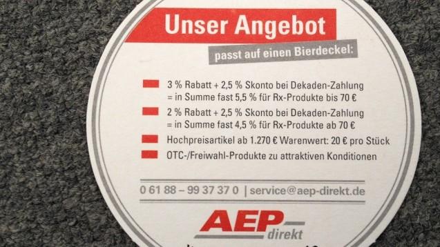AEP GmbH